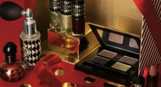 Party looks με τη νέα Winter Make up Collection της The Body Shop®!
