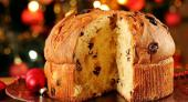 "womantime-cooking time: ""Panettone"""